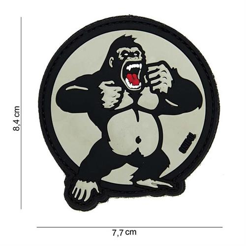 patch-3d-in-pvc-con-velcro-king-kong