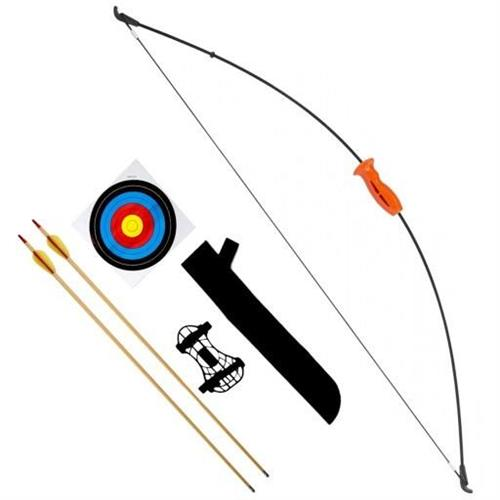 crusader-recurved-bow-set-15lbs-of-44-inches-full-optional