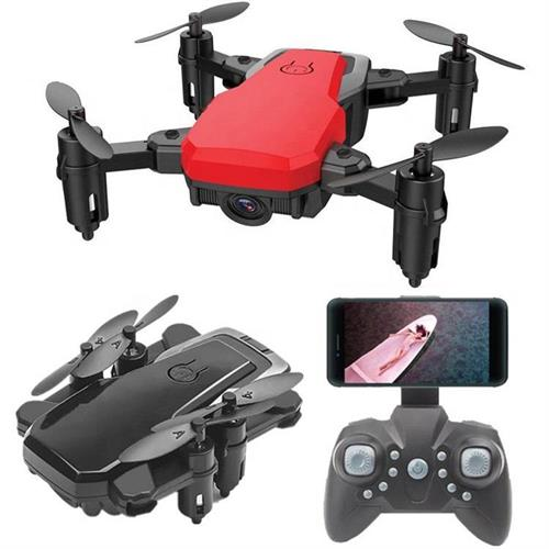 mini-folding-drone-with-480p-red