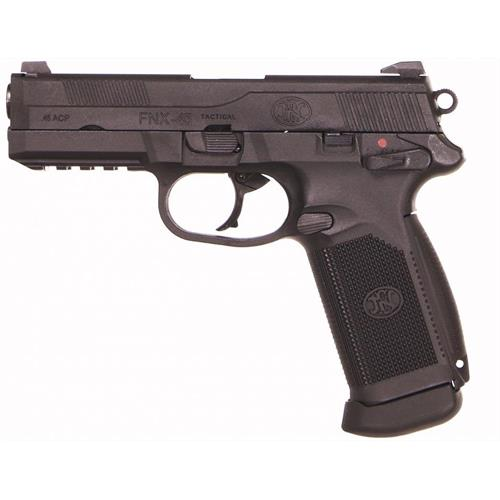 fnx-45-tactical-civilian-version-gas-scarrellante