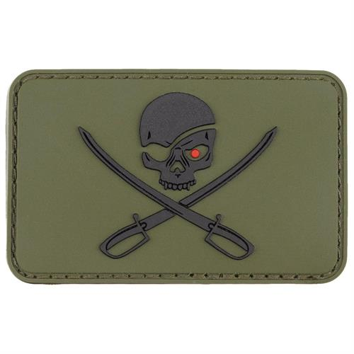 patch-skull-of-swords-verde-in-gomma-con-velcro-in-3d