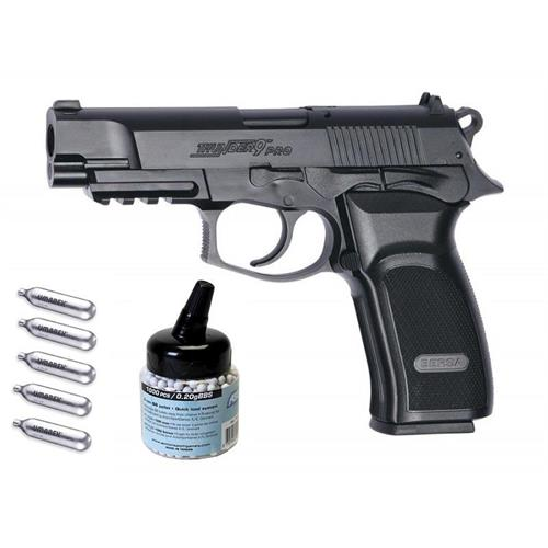 bersa-thunder-9-pro-gas-co2-compreso-pallini-e-gas
