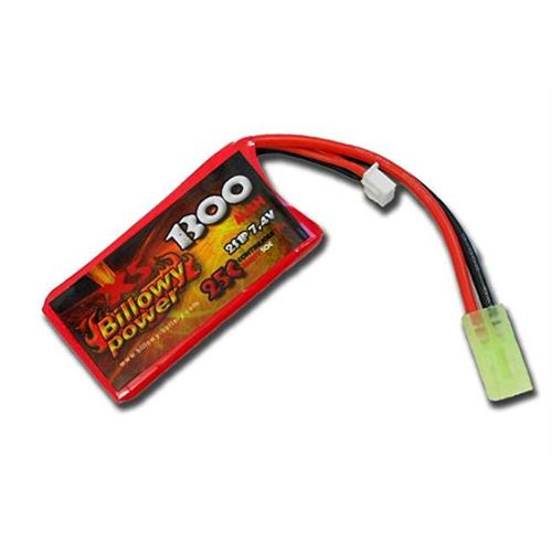 billowy-power-batteria-lipo-1300mah-7-4v-25c-power-life