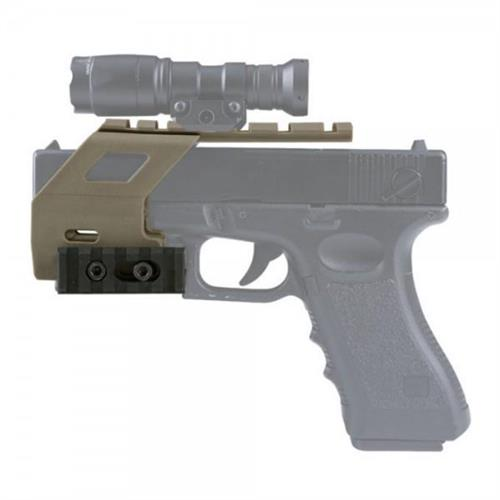 slitta-tactical-metal-per-glock-tan