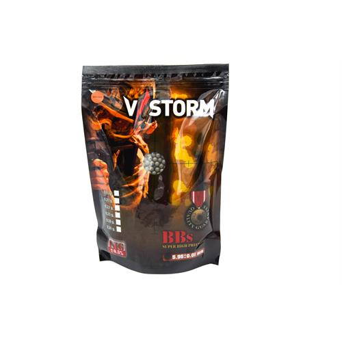 v-storm-pallini-0-25g-high-polish-precision-brown-4000pz-1kg
