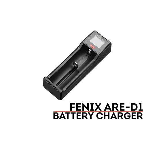 fenix-are-d1-battery-charger