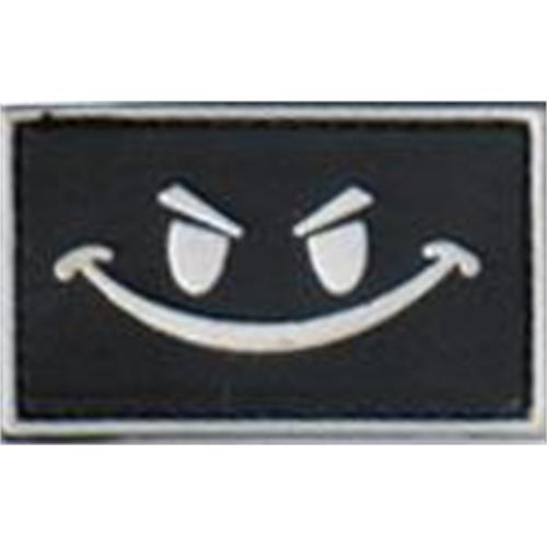 patch-smile-rubber-with-velcro