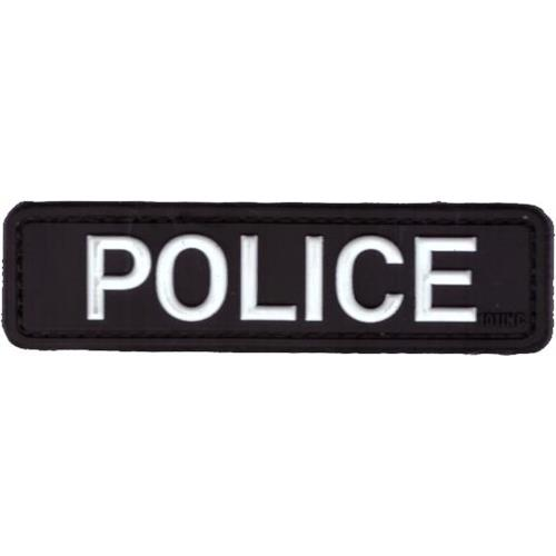 patch-police-in-rubber-with-velcro