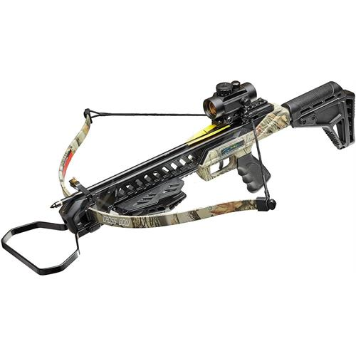 man-kung-recurve-crossbow-hound-175-lbs-with-camo-175lbs-red-dot