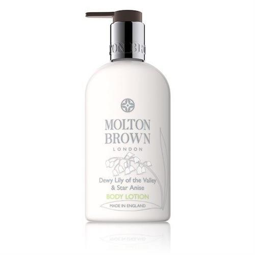 molton-brown-dewy-lily-of-valley-star-anise-lozione-corpo-300-ml