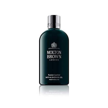 molton-brown-russian-leather-gel-doccia-300-ml