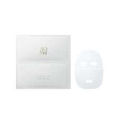 cosme-decorte-aqmw-facial-mask-duo