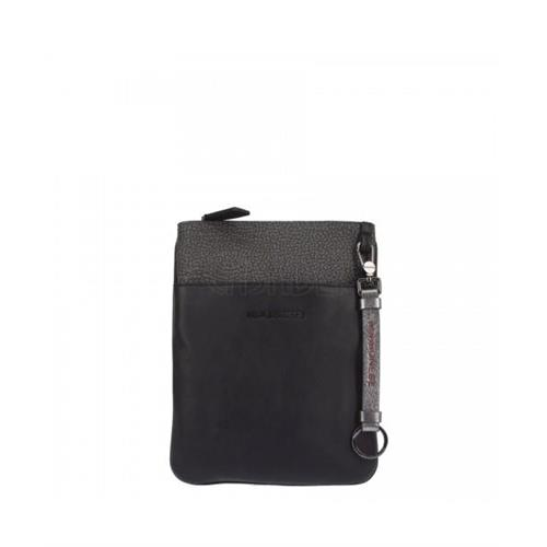 borbonese-small-shoulder-bag-in-leather-943565-g47-graffiti-two-tone-pewter-black