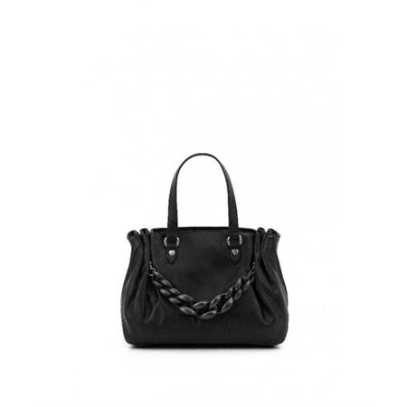 sodini-bauletto-chain-b16071p-black-handbag