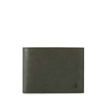 wallet-piquadro-complete-line-black-square-pu1392b3r-ve-olive-green-leather