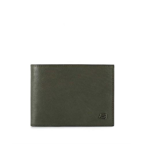 wallet-piquadro-with-coin-pouch-black-square-line-pu257b3r-ve-olive-green-leather