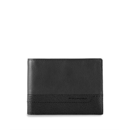 wallet-piquadro-with-purses-line-pan-pu257s94r-n-black-leather