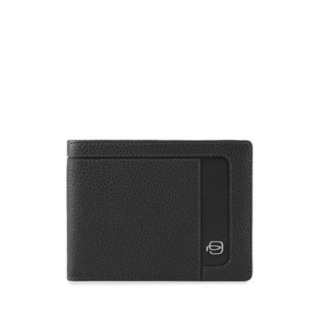 wallet-piquadro-with-purse-erse-line-pu257s95r-n-black-leather