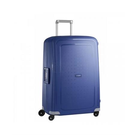 valigia-samsonite-rigida-s-cure-4-ruote-spinner-75-l-dark-blue