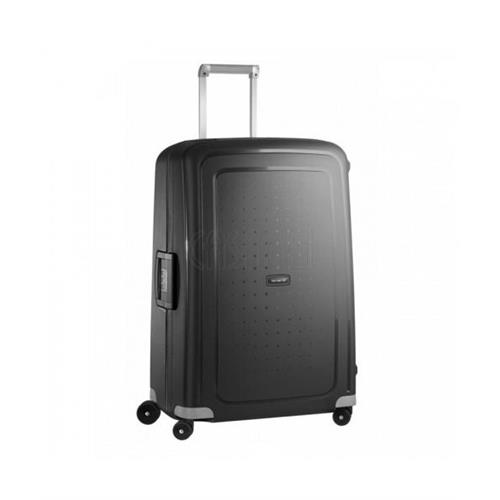 samsonite-rigid-suitcase-s-cure-4-wheels-spinner-75-l-black