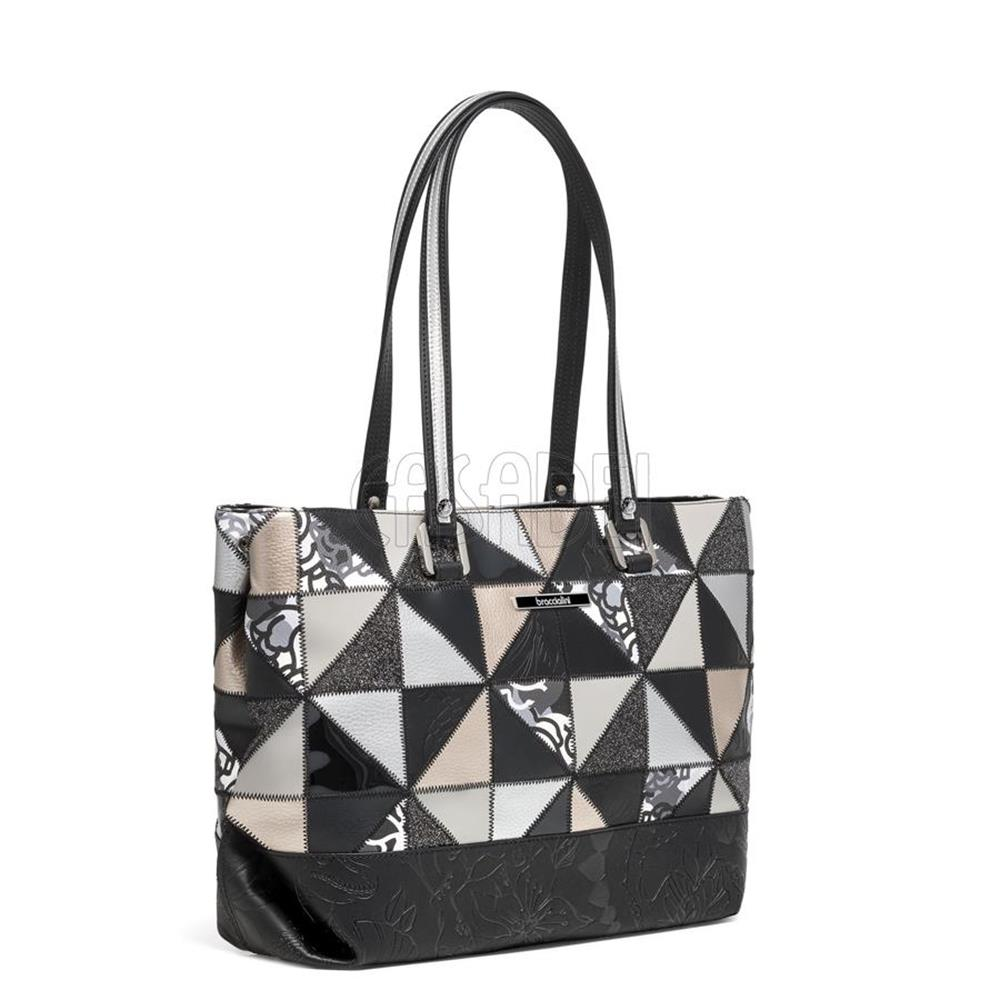 borsa-shopper-braccialini-linea-lola-patch-b13514-nero_medium_image_2