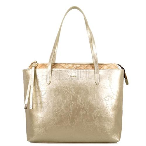 borsa-sopping-alviero-martini-i-classe-artic-map-lmgo21-9612-pale-gold