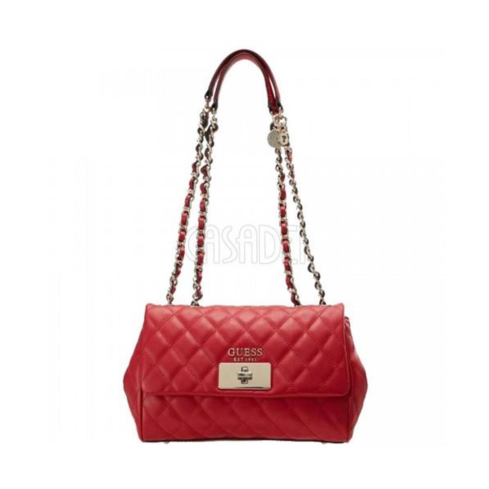 Borsa a Tracolla Guess Linea Sweet Candy VG717518 Red