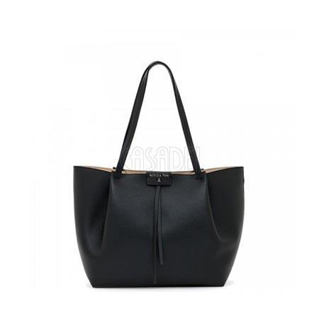 patrizia-pepe-shopping-bag-in-leather-2v8895-k103-black