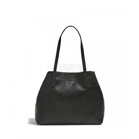 guess-medium-shopper-line-vikky-vg699523-black