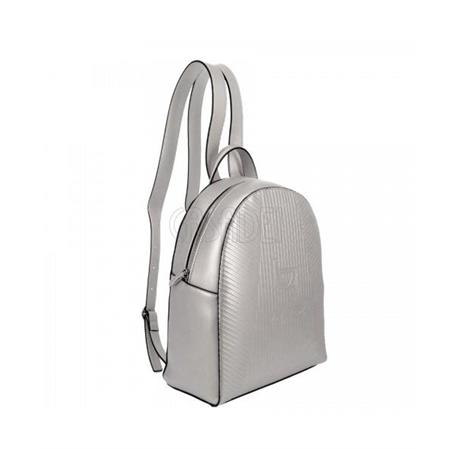 byblos-backpack-line-tote-2wb0087-silver