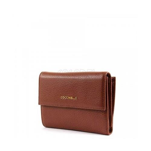 medium-wallet-coccinelle-e2cw5116601w74-brown-calfskin