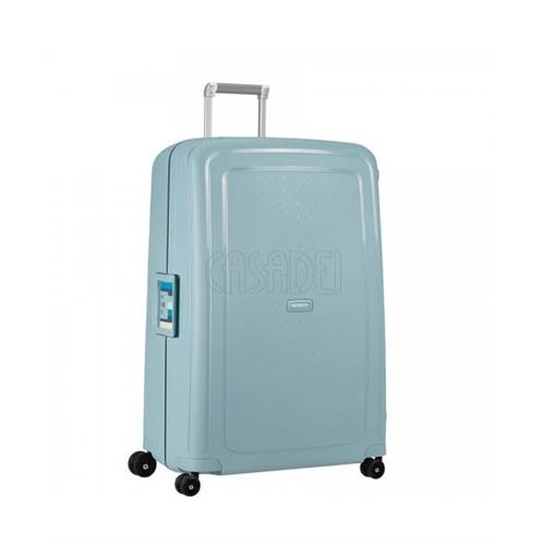 samsonite-rigid-suitcase-s-cure-4-wheels-spinner-81-xl-maxi-stone-blue-stripes
