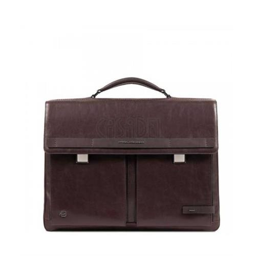work-bag-piquadro-notebook-15-6-line-cube-ca4473w88-tm-leather-brown