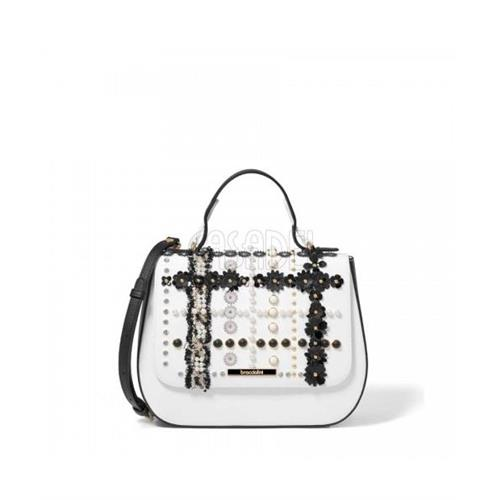 handbag-with-shoulder-strap-braccialini-line-penelope-b13131-real-white-leather