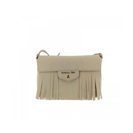 shoulder-bag-patrizia-pepe-2v6829-a2ne-white-gold-with-paillette