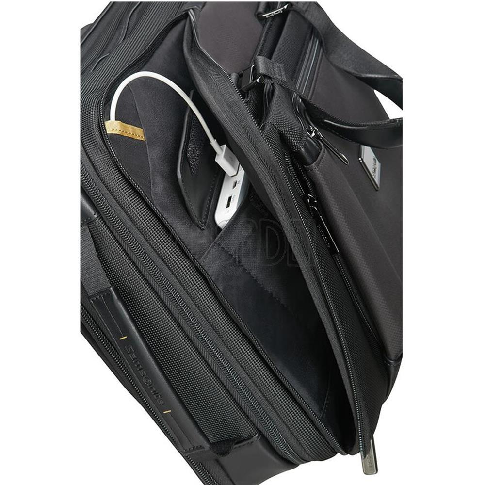 b05811310dc2 Cartella e Zaino Samsonite Business Notebook 15.6
