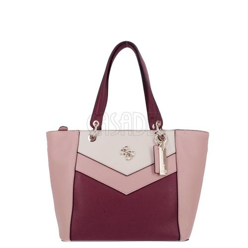 shopper-guess-linea-kamryn-kg669123-merlot-multi