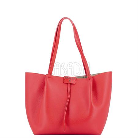 borsa-shopping-patrizia-pepe-in-pelle-2v8895-r631-deep-mars-red