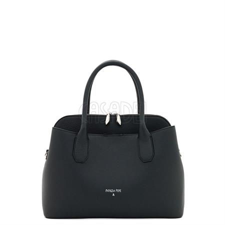 hand-bag-with-shoulder-strap-great-patrizia-pepe-leather-2v9012-k103-black