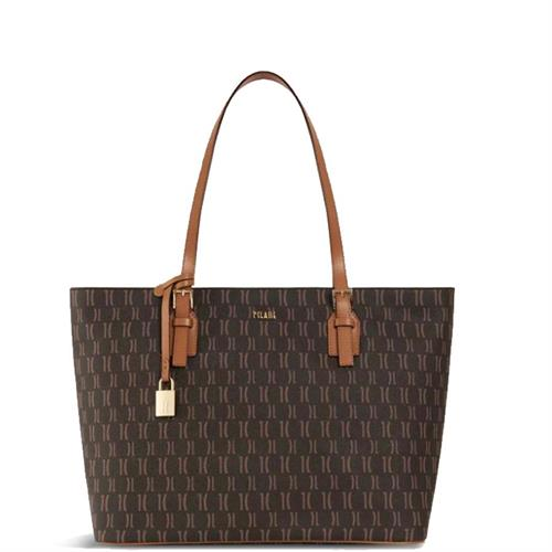 shopping-grande-alviero-martini-i-classe-monogram-cmb-002-9614-drak-brown