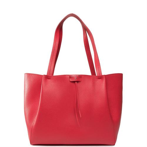 borsa-shopping-patrizia-pepe-in-pelle-2v8895-r670-flame-red