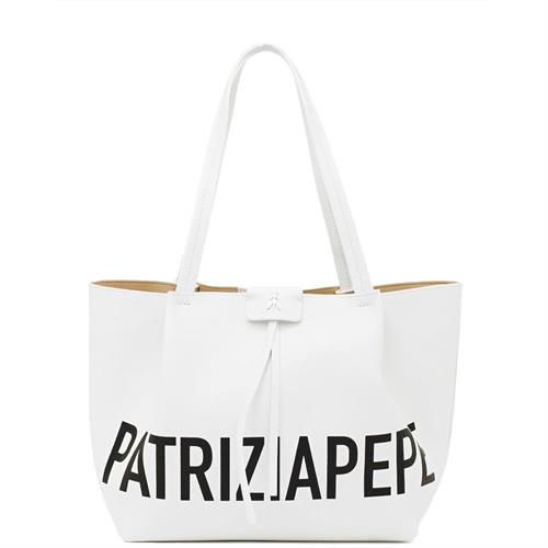 borsa-shopping-patrizia-pepe-in-pelle-2v8895-fa04-white-black