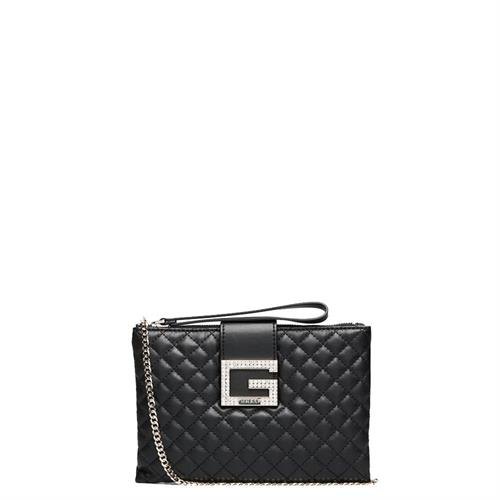 clutch-guess-linea-dazzle-mini-vg767569-black