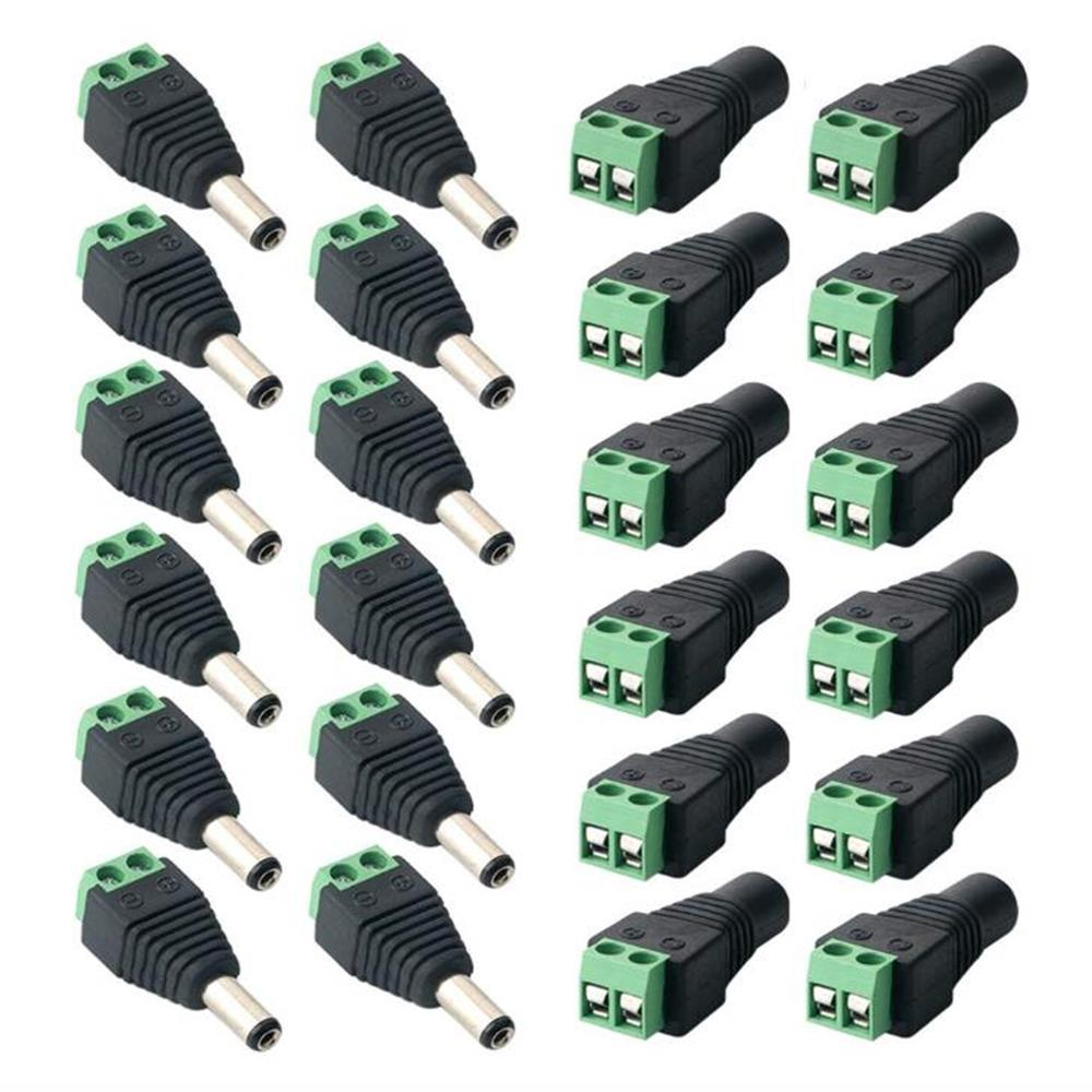 24-connettori-jack-di-alimentazione-dc-12-jack-femmina-12-jack-maschio-per-telecamera-cctv-strip-luci-led_medium_image_1
