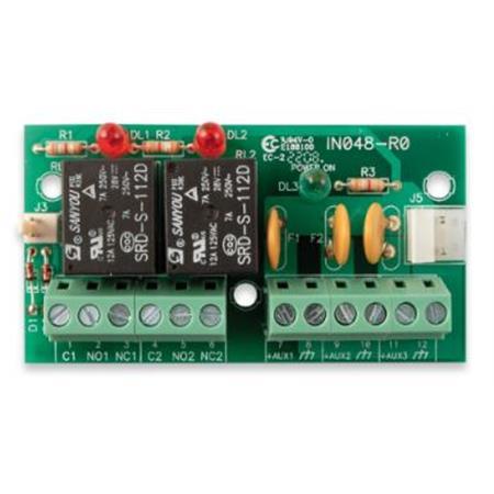 inim-electronics-inim-auxrel32-scheda-rel-e-distribuzione-di-alimentazione