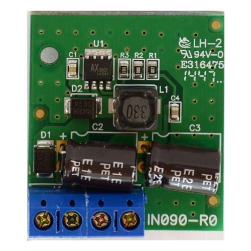 inim-electronics-inim-std241201-modulo-alimentatore-step-down-da-24vdc-a-12vdc