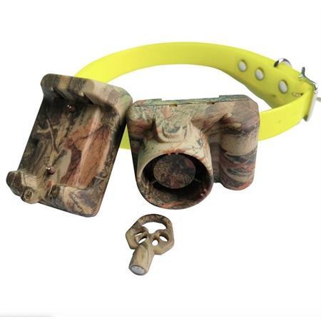 collare-beeper-per-addestramento-cane-da-caccia