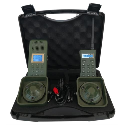 bollard-recall-birds-with-briefcase-speakers-100w-including-cd-with-280-selected-songs