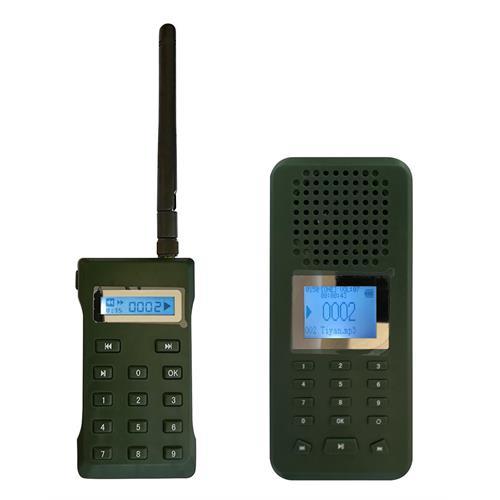 dissuasore-lettore-mp3-con-telecomando-e-cd-con-280-canti-selezionati