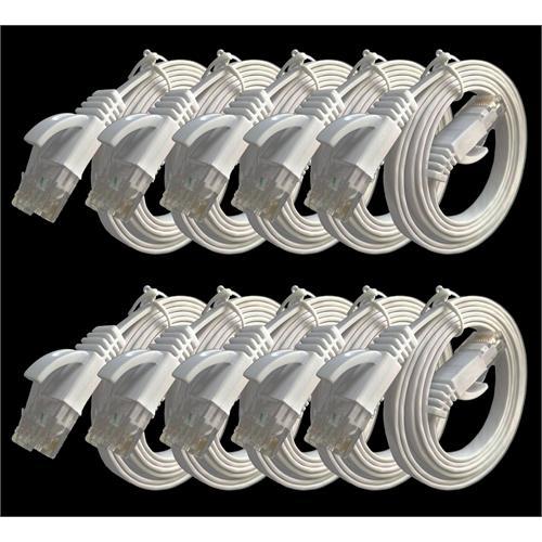 cavi-piatti-di-rete-cat6-rj45-bianco-10-pezzi-da-1mt-cadauno